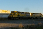 BNSF 6512